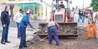 CIC ganha asfalto, novas creches, U.S. e Clube da Gente