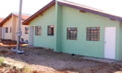Fruet assina ordem de serviço  para construção de nova área de lazer no Campo de Santana