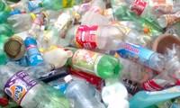 Nova usina de reciclagem de embalagens PET vai processar 16 toneladas ao mês