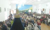 Festa da Padroeira Nossa Senhora Aparecida