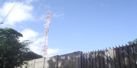 MP-PR ajuíza ação contra instalação de antena de celular no Alto da XV