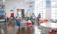 Reinaugurada a Seção Infantil da Biblioteca Pública
