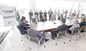 Paraná atrai R$ 20 bilhões em investimentos