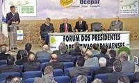 Governador destaca cooperativas no Paraná (2)