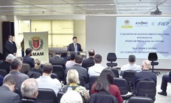 Toninho defende mudanças na divisão do ICMS para a RM