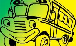 Piada – Ônibus da Seleção Brasileira