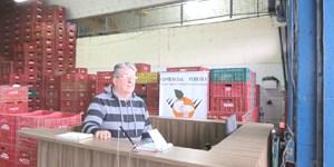 Comercial Pereira, três irmãos e um objetivo comum