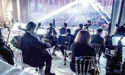 Guairão será palco de concerto de Natal com artistas de várias áreas