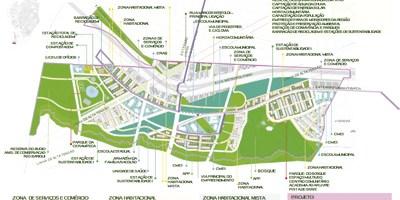 2009 foi ano recorde de obras em Curitiba