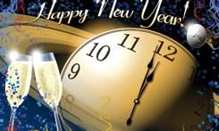 Crendices para o Ano Novo