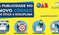 Como fazer Marketing Jurídico Digital sem quebrar o Novo Código de Ética da OAB