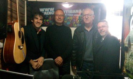 ACCR na Rádio Curitibana