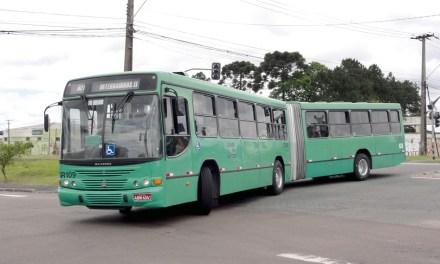 Protesto de sindicalistas tumultuou transporte público