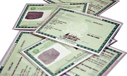 Polícia Civil lança segunda via da carteira de identidade pela internet
