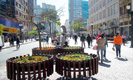 Curitiba destaca-se no Índice de Bem-Estar Urbano