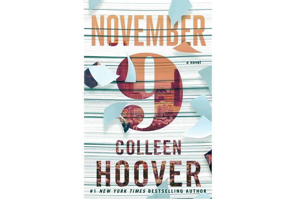 Livro: Novembro, 9