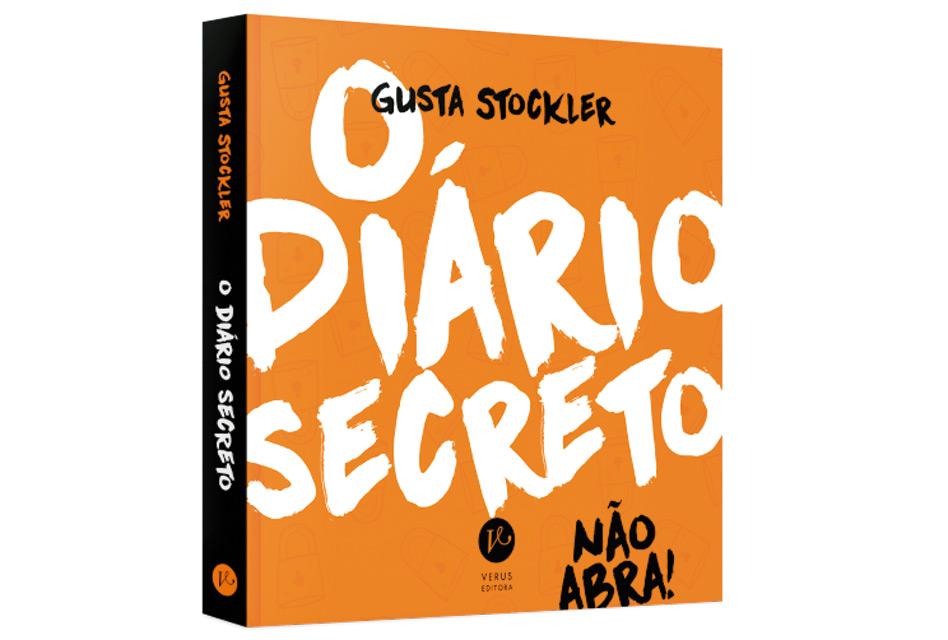 Livro: O Diário Secreto