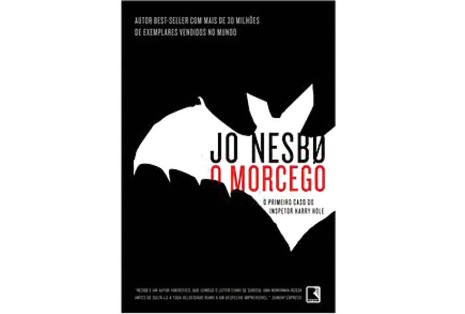 Livro: O Morcego