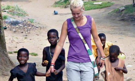 Voluntariado na África do Sul é diferencial em programa de intercâmbio