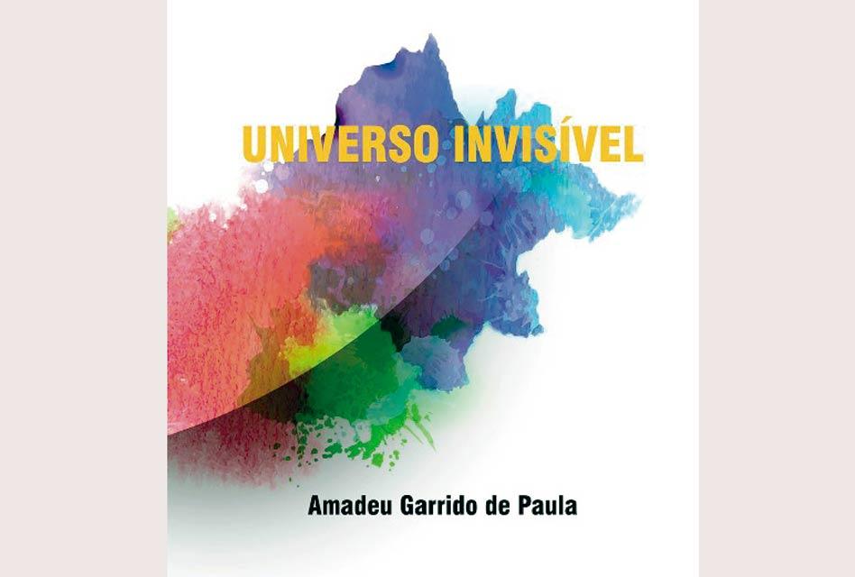 Livro Universo Invisível