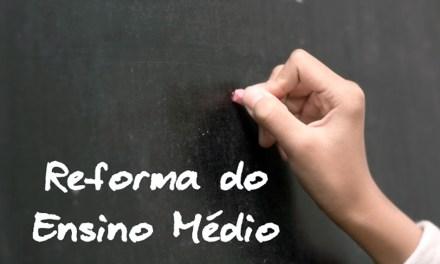 Bancada Paranaense e Assembleia Legislativa debatem sobre MP do Ensino Médio nesta segunda-feira, 07/11