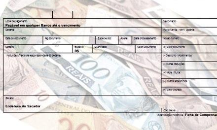 Santander cobra dívida milionária de escola por meio de boleto fraudulento