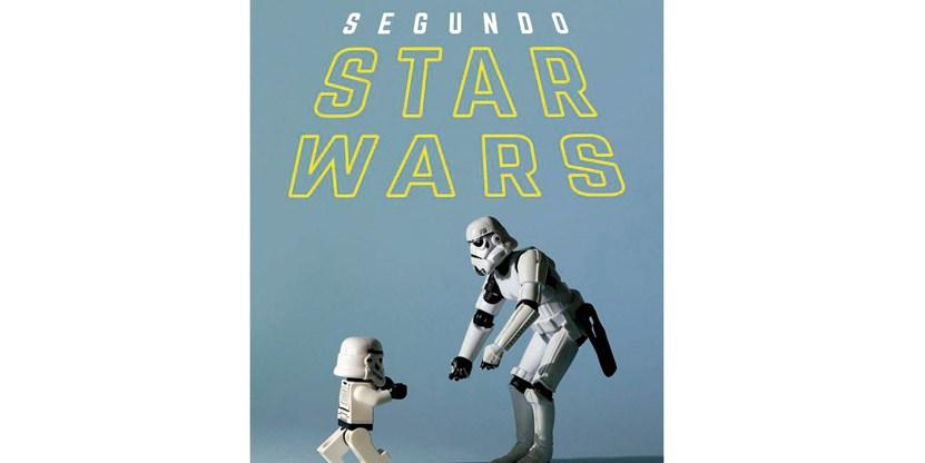 Livro: O mundo segundo Star Wars