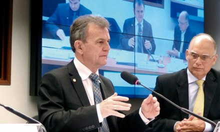 Wandscheer defende maior segurança  em condutores de energia