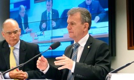 Toninho Wandscheer defende em audiência pública maior segurança em condutores de energia