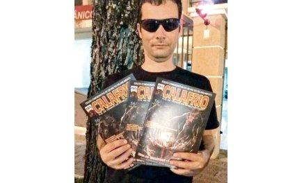 Revista Calafrio