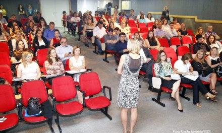 Fernanda Richa anuncia R$ 45 milhões para a Região Metropolitana de Curitiba
