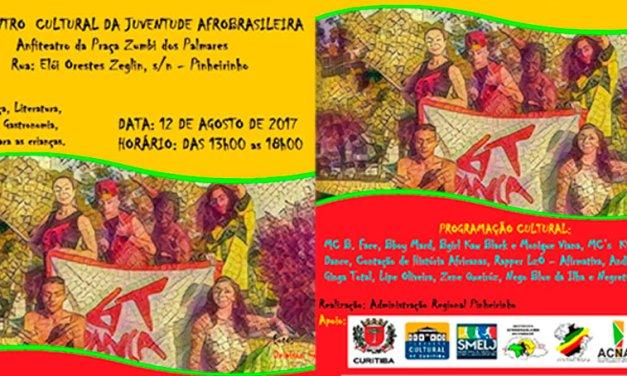 1º Encontro Cultural  da Juventude Afrobrasileira