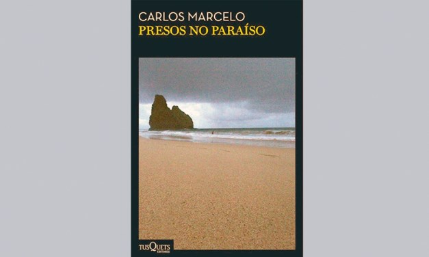 Livro: Presos no paraíso