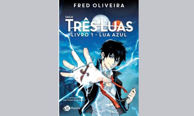 Livro: Três Luas