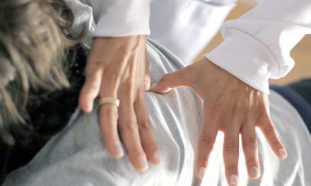 Posturoterapia – alívio imediato da dor