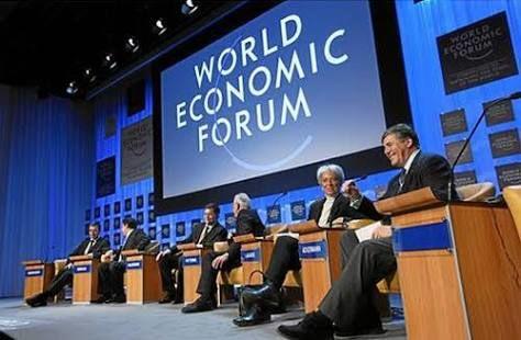 Fórum Econômico Mundial