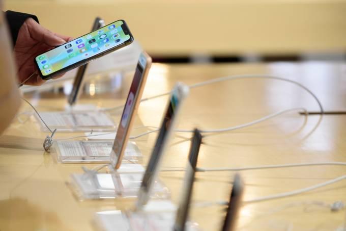 e9b9a3a2e40 Fique alerta para as seis ciberameaças nos dispositivos móveisGazeta ...
