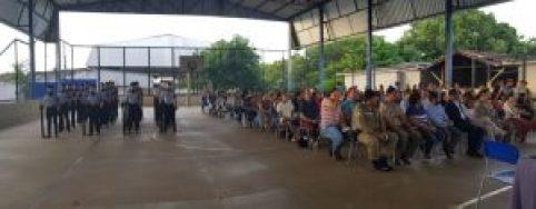 Proposta de implantação do Colégio Militar é apresentada em Gurupi