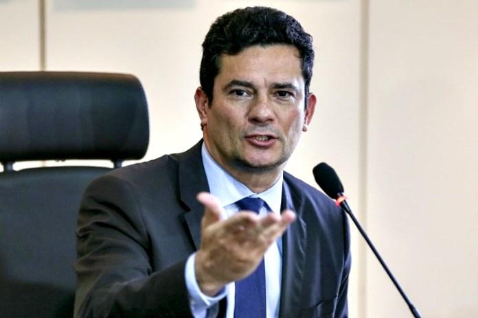 Sérgio Moro. Foto: Fabio Rodrigues Pozzebom/Agência Brasil