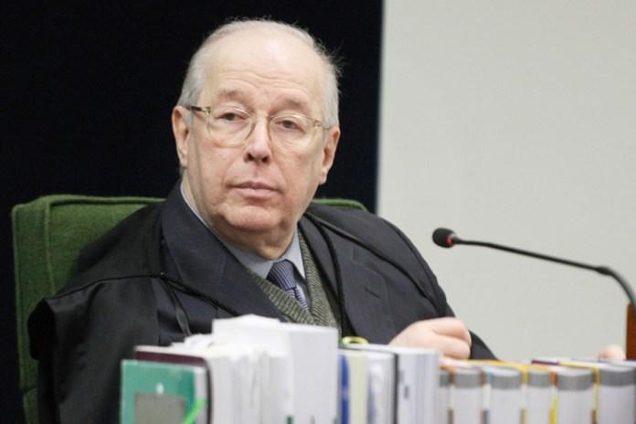 Ministro Celso de Mello. Foto: Nelson Jr./SCO/STF