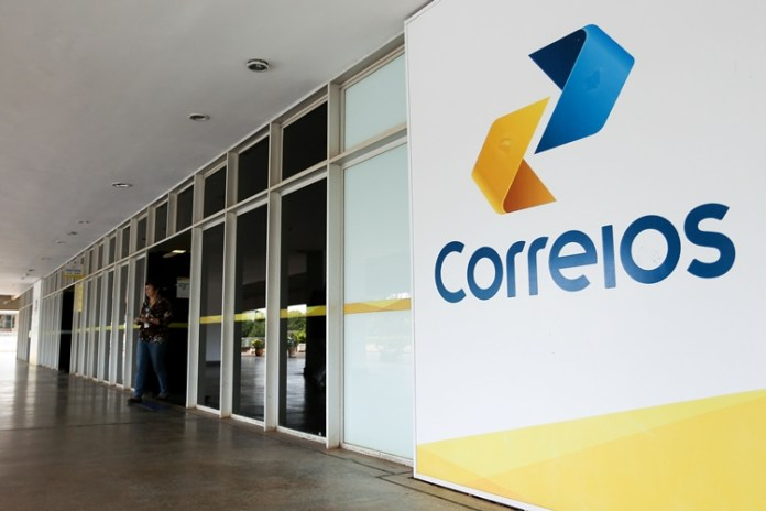Correios. Foto: Marcelo Camargo/Agência Brasil