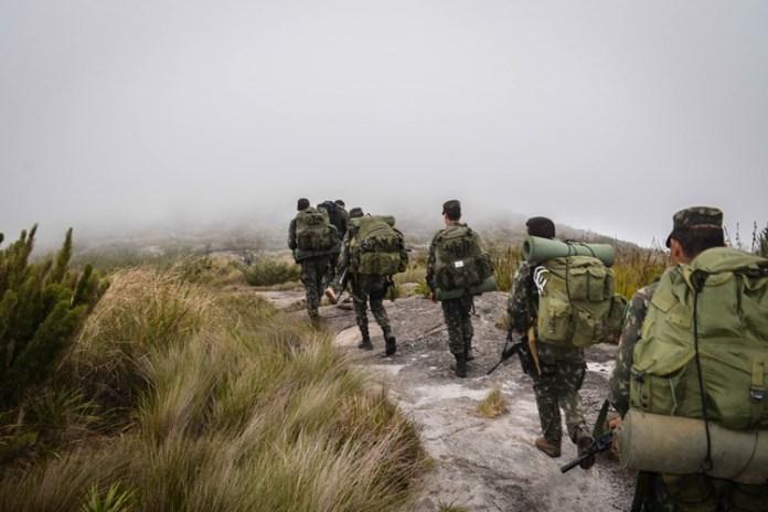 Exército Brasileiro. Foto: Centro de Comunicação Social do Exército/Flickr
