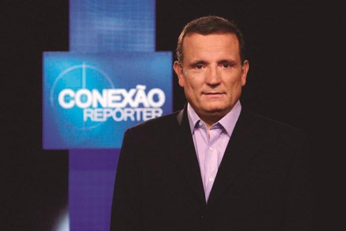 Roberto Cabrini. Foto: Reprodução