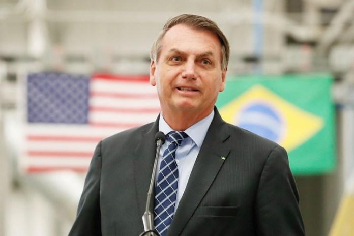 Jair Bolsonaro. Foto: Alan Santos/PR
