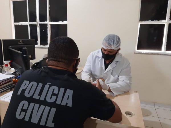 A ação é uma iniciativa do Governo de Roraima que visa a testagem em massa de toda a população