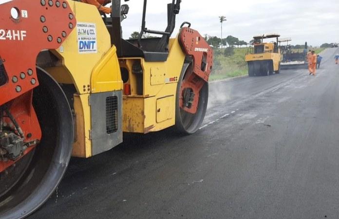 Governo Federal finaliza restauração de 52 km dos pontos mais críticos da BR-317/AC