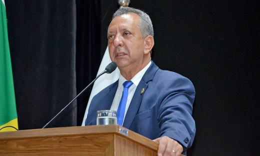 Governador em exercício, Antonio Andrade, falou da importância do trabalho integrado para manter os bons índices de combate e prevenção às queimadas