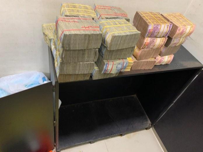 Polícia Federal bate recorde de apreensões de bens do tráfico de drogas