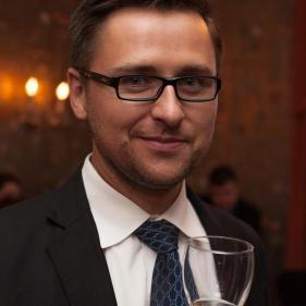 Marcin Grzadka