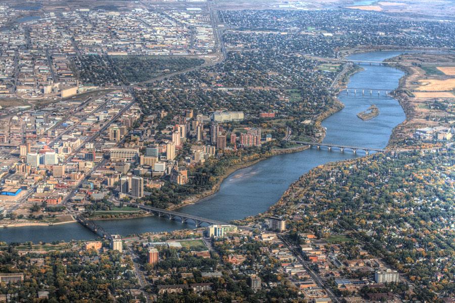 Saskatoon podłączenie wody agencje randkowe Ukraina